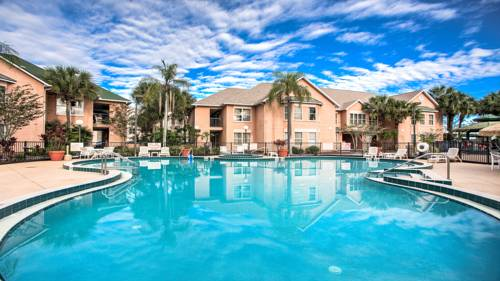 The Palms Hotel & Villas Cover Picture