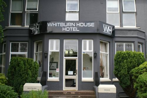 Whitburn House Hotel Cover Picture