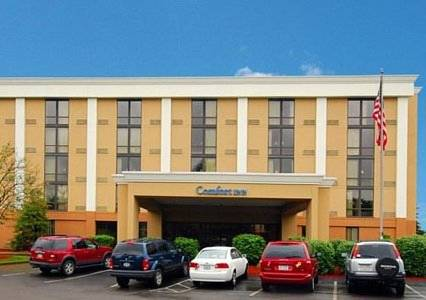 Comfort Inn Cranberry Township Cover Picture