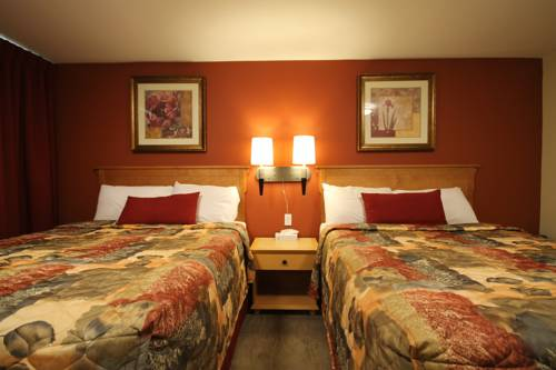 Sahara Suites Cover Picture
