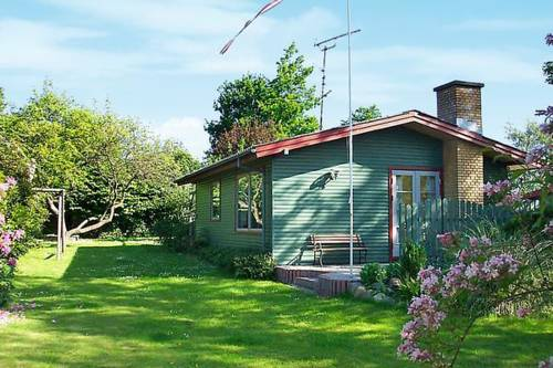 Two-Bedroom Holiday home in Augustenborg 1 Cover Picture