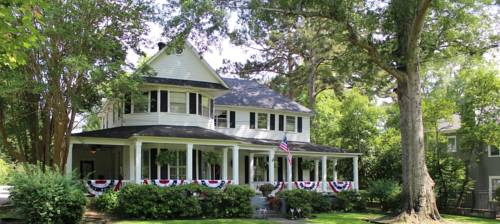 Huffman House Bed & Breakfast Cover Picture