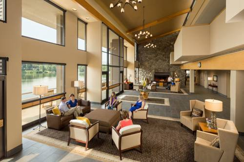 Lake Junaluska Conference and Golf Resort Cover Picture