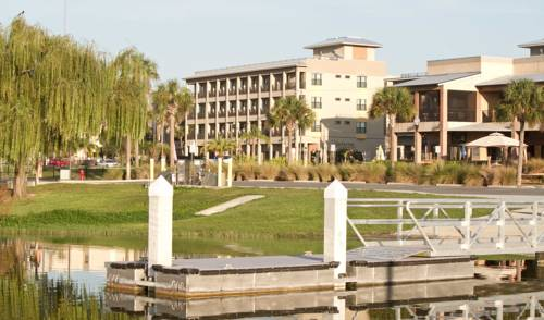 Key West Resort on Lake Dora Cover Picture