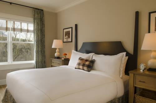 Kimpton Taconic Hotel Cover Picture