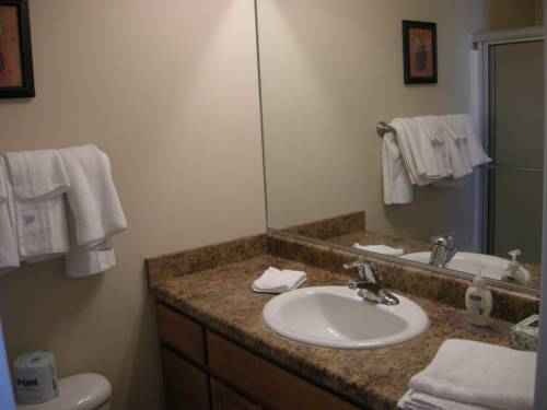 Nevada Mesquite Vacation Rentals Cover Picture