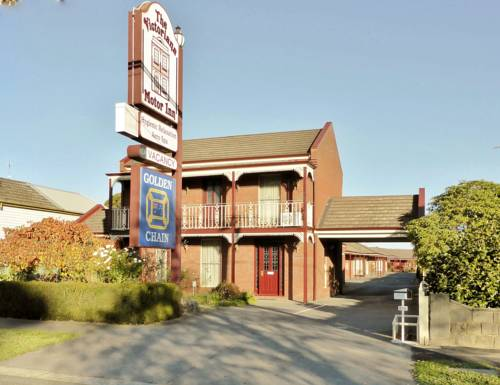 Victoriana Motor Inn Cover Picture