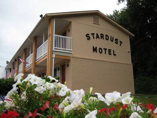 Stardust Motel Cover Picture