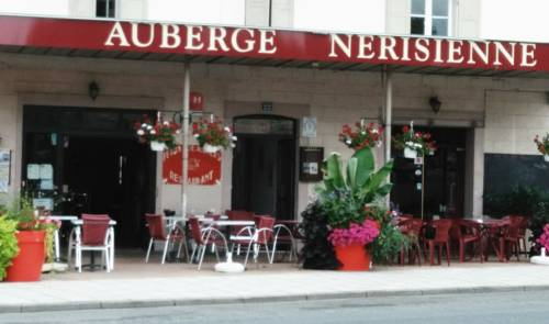 Auberge Nérisienne Cover Picture