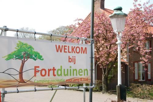 Fortduinen Campsite Cover Picture
