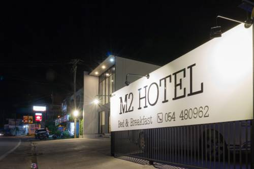 M2 Hotel Cover Picture