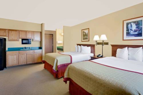 Baymont Inn & Suites Pinedale Cover Picture