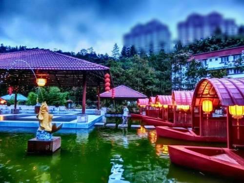 DZH Health Resort Club Cover Picture
