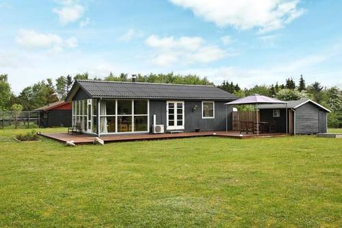 Two-Bedroom Holiday home in Nibe Cover Picture
