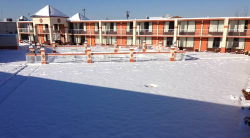 Rodeway Inn & Suites Greensboro Cover Picture