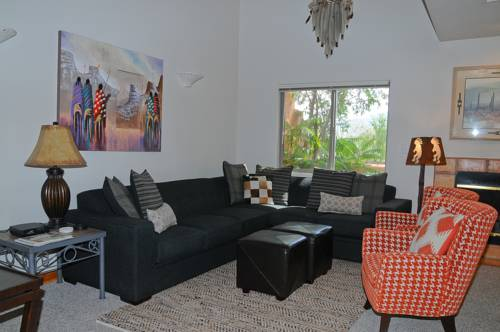 Two-Bedroom Golf Course Condo Cover Picture