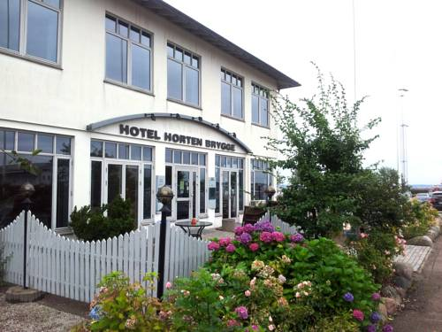 Hotel Horten Brygge Cover Picture