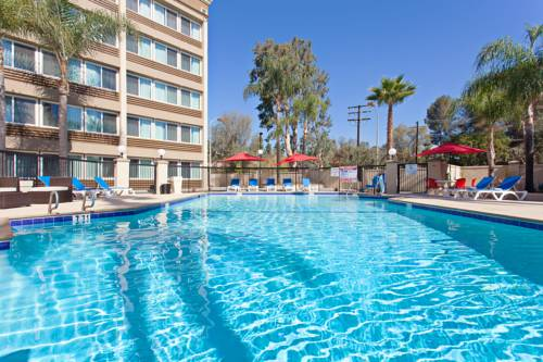 Holiday Inn West Covina Cover Picture