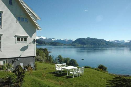 Two-Bedroom Holiday home in Lauvstad 2 Cover Picture