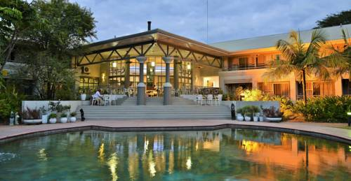 Cresta Lodge Harare Cover Picture