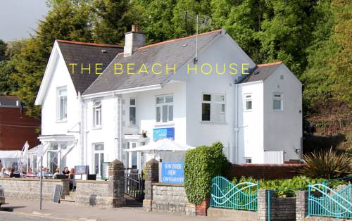 The Beach House Hotel Cover Picture