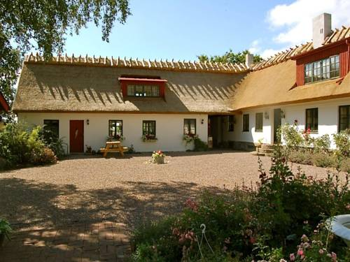 Husargårdens B&B Cover Picture