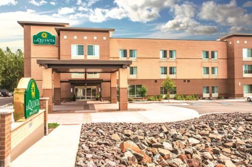 La Quinta Inn & Suites Duluth Cover Picture