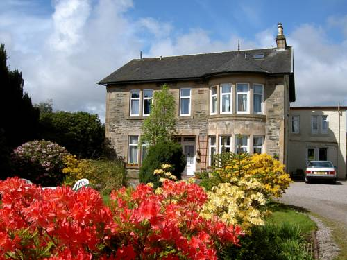 Rosscairn Hotel Cover Picture
