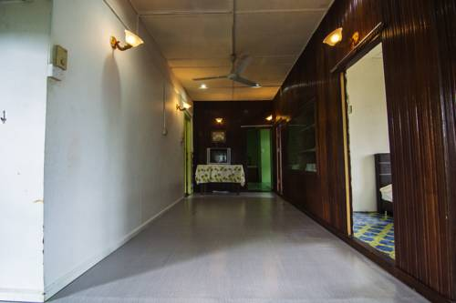 Sakura Tupong Guest House Cover Picture