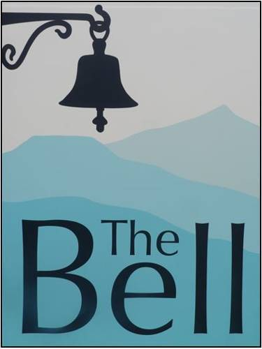 The Bell Country Inn Cover Picture
