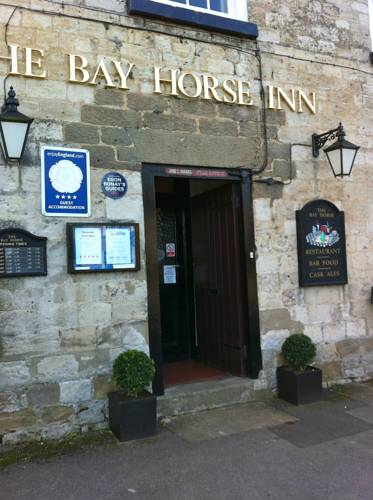The Bay Horse Inn, Goldsborough Cover Picture