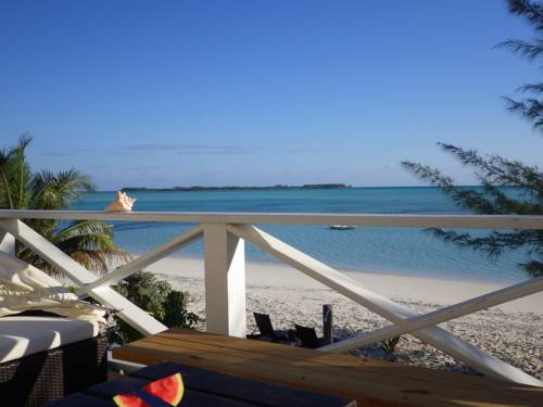 Beach House Casuarina Cover Picture
