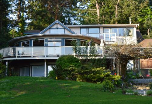 Mill Bay Shores Bed and Breakfast Cover Picture