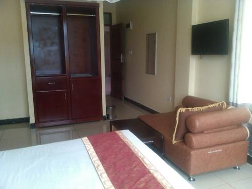 Kingsway Hotel Morogoro Cover Picture