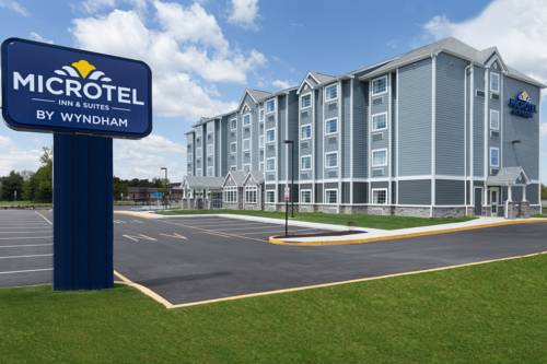 Microtel Inn & Suites by Wyndham Georgetown Delaware Beaches Cover Picture