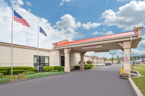 Days Inn Liberty Cover Picture
