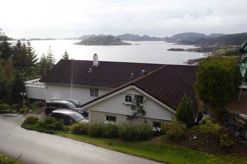 Two-Bedroom Holiday home in Egersund Cover Picture