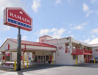 Ramada Limited Cockeysville Cover Picture