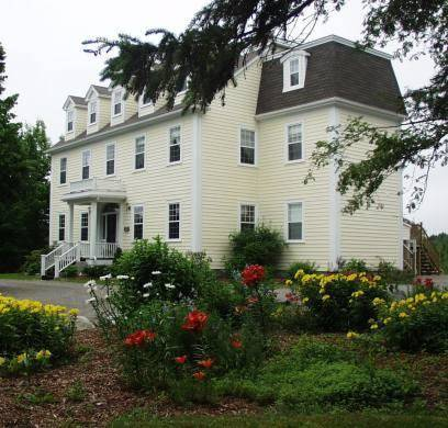 DesBarres Manor Inn Cover Picture