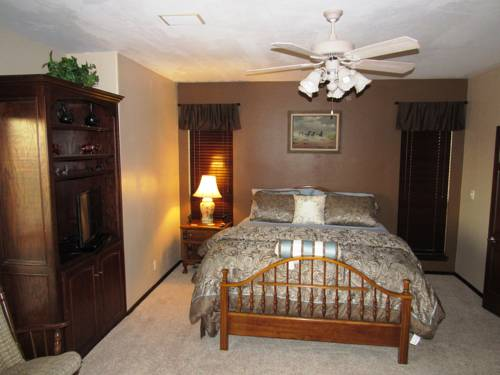 Cimarron Dunes Bed and Breakfast Cover Picture