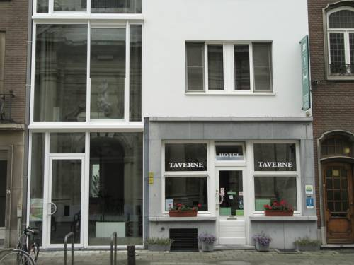 Taverne Hotel Muske Pitter Cover Picture