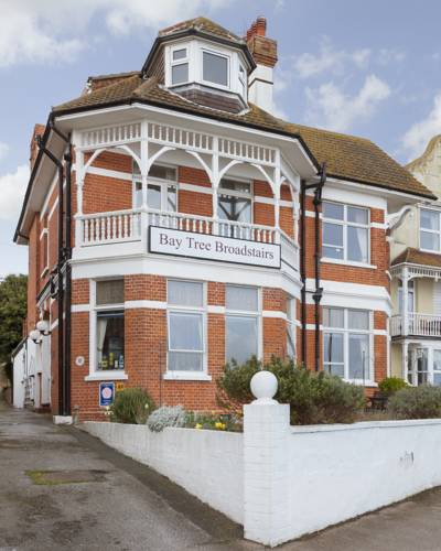 Bay Tree Broadstairs Cover Picture