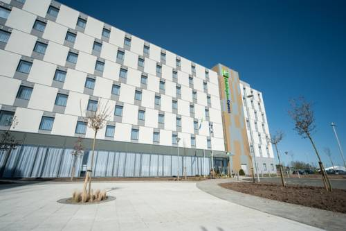 Holiday Inn Express Aberdeen Airport Cover Picture