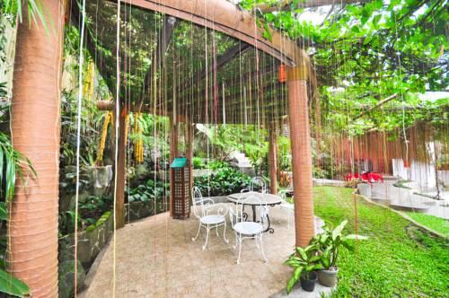 Callospa and Resort Cover Picture