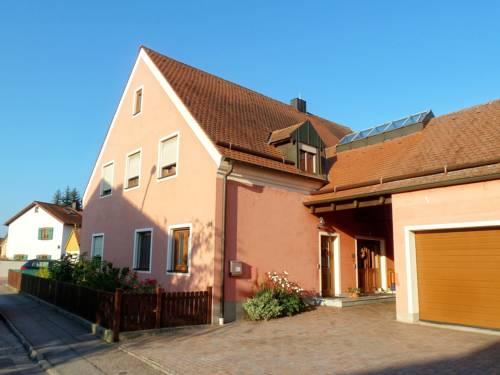 Ferienwohnung Tegernheim Cover Picture