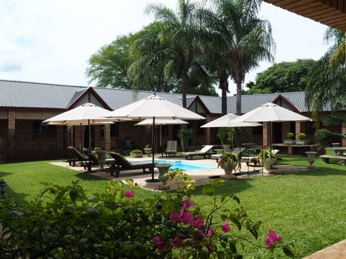 Kwalala Lodge Cover Picture
