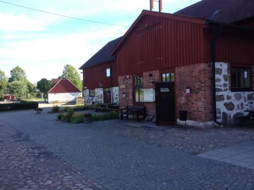 Hässleholmsgårdens Vandrarhem Cover Picture