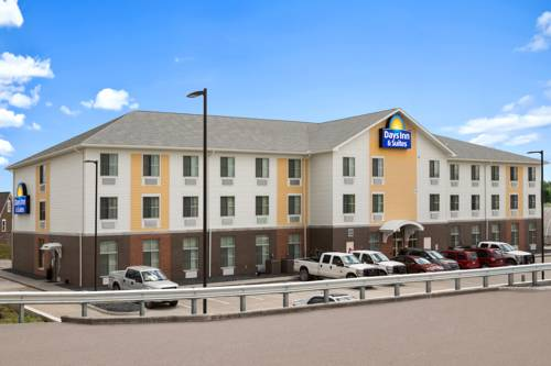 Days Inn & Suites Belmont Cover Picture