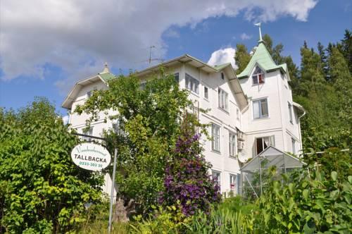 STF Ängelsberg Hostel Cover Picture