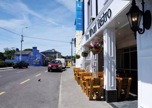 Schull Harbour Hotel & Leisure Centre Cover Picture